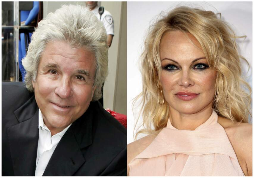 Divorce express pour Pamela Anderson après seulement .....12 jours de mariage avec Jon Peters.