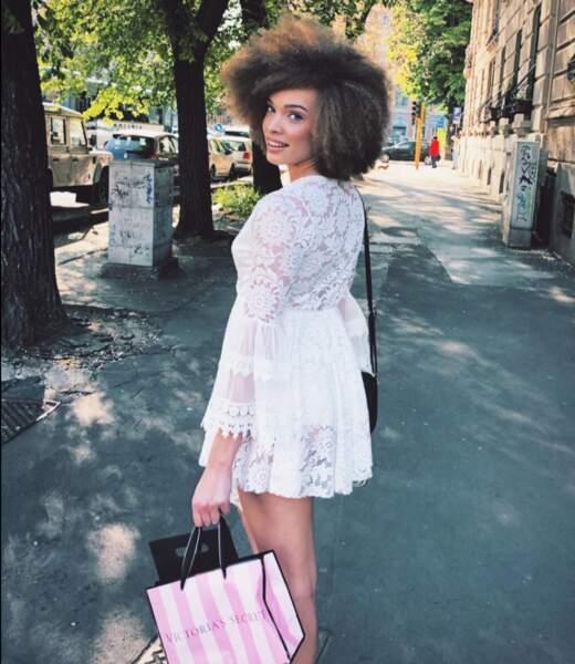 Aurélie Roux a été élue Miss Alsace 2020