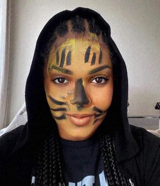 Avoir des enfants, c'est accepter de se transformer en tigre pendant une journée. Janet Jackson peut témoigner.