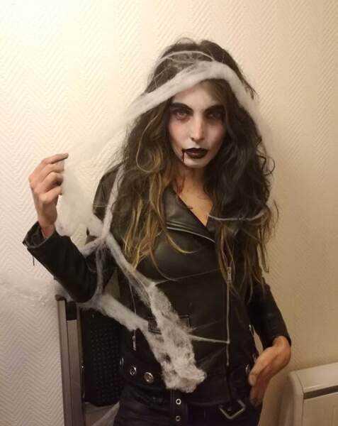 Halloween, c'est sacré !