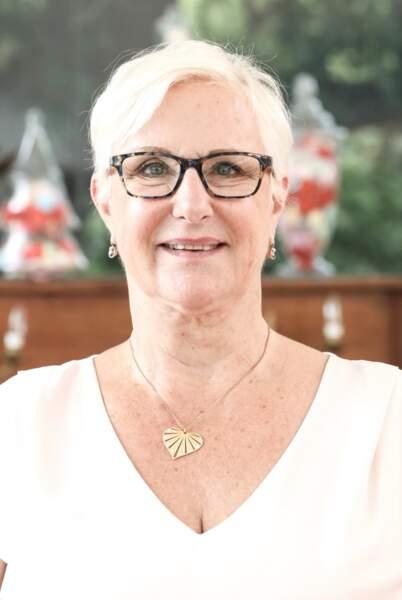 Reine, 69 ans, est retraitée
