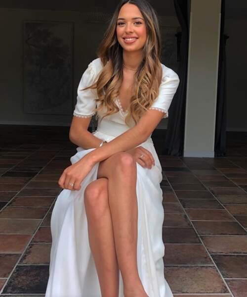 Et voici Emma Arrebot-Natou, Miss Midi-Pyrénées !