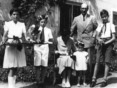 Valéry Giscard d'Estaing est mort : retour sur la vie et la carrière de l'ancien président