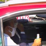 Emmanuel Macron sur le Tour de France : ce détail qui amuse (ou agace) beaucoup les internautes !