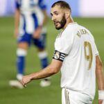 """""""C'est quoi ça ?"""" : Karim Benzema dévoile une photo de son corps meurtri qui choque les internautes"""
