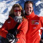 """Michael Schumacher : rares confidences sur le combat """"extraordinaire"""" de sa femme Corinna"""