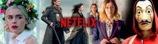 Guide Netflix