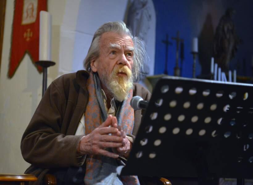 En avril 2019 Michael Lonsdale a présenté un récital en hommage aux 7 moines de Tibhirine assassinés en 1996