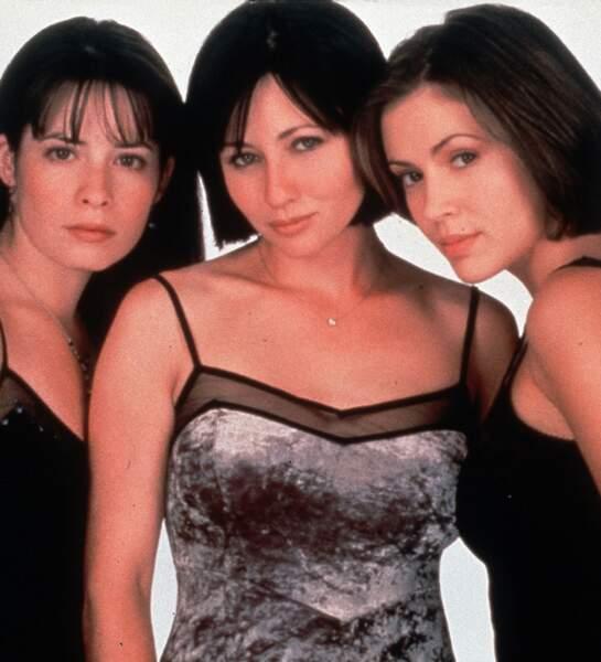 Quand Charmed a démarré sur les écrans en 1998, les trois sœurs Halliwell étaient incarnées par Holly Marie Combs, Shannen Doherty et Alyssa Milano