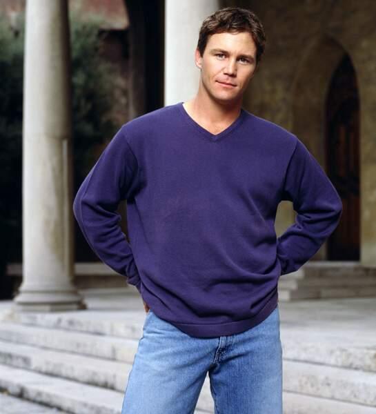 Leo (Brian Krause) est l'être de lumière des sœurs Halliwell