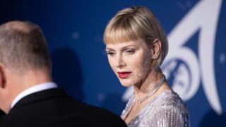 Charlène de Monaco sublime, Johnny Depp en James Bond, la mannequin Helena Gatsby séductrice, Mike Horn bien accompagné... pluie de stars lors d'un Gala à Monaco (PHOTOS)