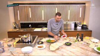Cyril Lignac : son émission Tous en cuisine de retour sur M6 pour les Fêtes !