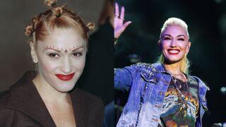 Gwen Stefani a 50 ans : retour sur son évolution physique et ses looks fous ! (PHOTOS)