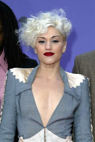 Bref, Gwen Stefani ose tout ou presque.