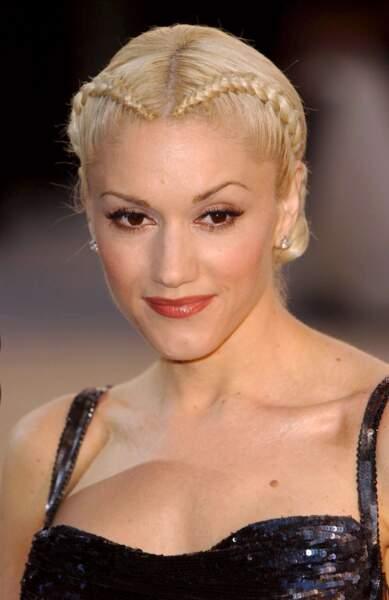 Mais une chose est sûre : Gwen Stefani aime jouer avec la mode et la beauté !