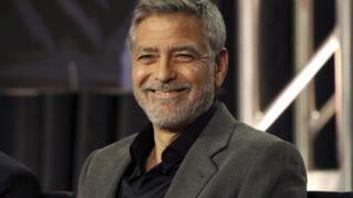 George Clooney méconnaissable dans The Midnight Sky, son prochain film produit par Netflix (PHOTO)