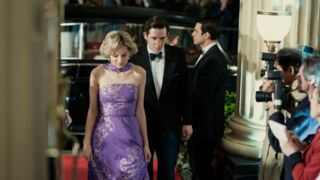 The Crown (Netflix) : Lady Diana, Margaret Thatcher... Découvrez en images la saison 4 (PHOTOS)