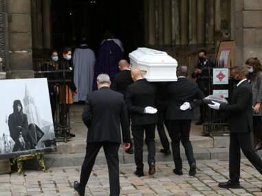 Mort de Juliette Gréco : les obsèques de la chanteuse à Saint-Germain-des-Prés