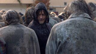 The Walking Dead (OCS) : comment la crise sanitaire mondiale a complètement bouleversé la fin de la série