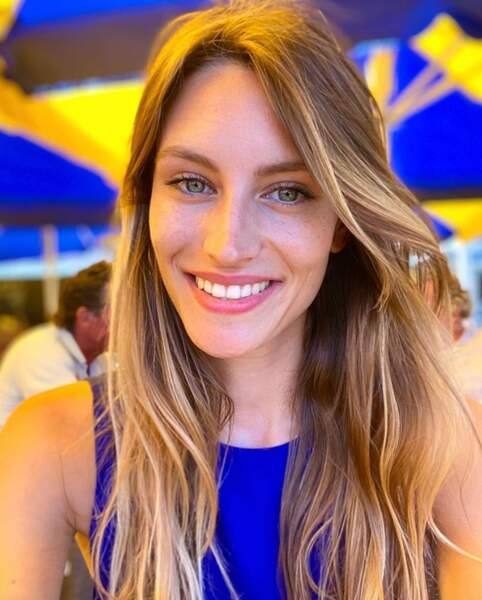 La superbe Lou-Anne Lorphelin a été sacrée Miss Bourgogne 2020 !