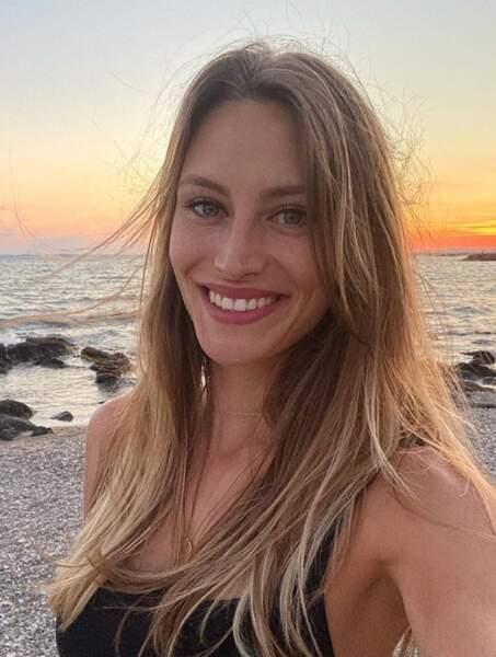 En décembre prochain, elle tentera de décrocher la couronne de Miss France 2021