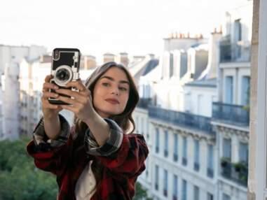 Emily in Paris (Netflix) : robes, sacs, manteaux... Les looks d'Emily !