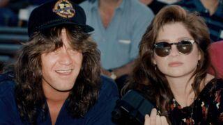 """""""A bientôt dans notre prochaine vie mon amour"""" : l'actrice Valerie Bertinelli, ex-femme d'Eddie Van Halen, lui rend un vibrant hommage"""