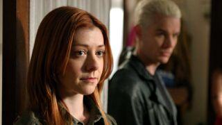 Buffy contre les vampires : Alyson Hannigan révèle le lien étonnant et amusant qu'elle a gardé avec la série