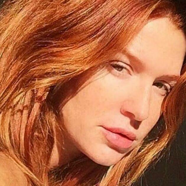 Poppy Montgomery : censurée pour avoir posté une photo d'elle nue, elle pousse un gros coup de gueule sur Instagram (PHOTO)