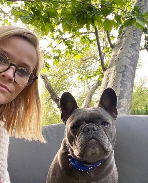 Et voici Pepper Witherspoon !