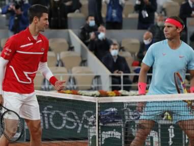 Les peoples etaient bien là pour la finale de Roland-Garros (PHOTOS)