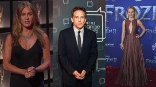 La Flamme (Canal+) : Jennifer Aniston, Ben Stiller… Découvrez toutes les stars de la série américaine d'origine, Burning Love (PHOTOS)