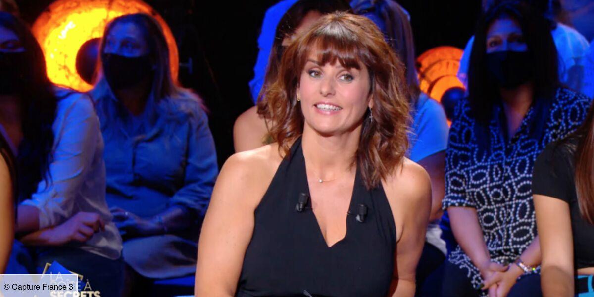La Boite A Secrets De Faustine Bollaert Quand Sera Diffuse L Episode Annule A Cause De Roland Garros