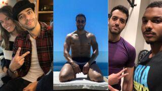 Tarek Boudali : training intensif, vacances à Mykonos, selfies avec ses amis… Son best-of Instagram (PHOTOS)