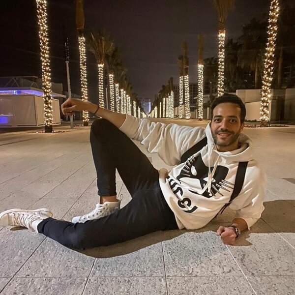 Destination Dubaï