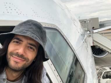 Tarek Boudali : potes, vacances, training… Son best of Instagram (PHOTOS)