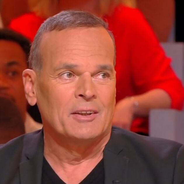 """Laurent Baffie ironise sur la disparition de son émission présentée avec Karine Le Marchand sur RTL : """"Elle est passée en annuelle !"""""""