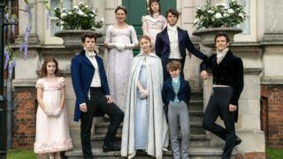 La Chronique des Bridgerton (Netflix) : découvrez les premières images de la nouvelle série produite par Shonda Rhimes (PHOTOS)