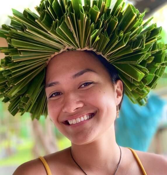 Après 16 ans d'absence du concours, Wallis et Futuna a une représentante : voici Mylène Halemai