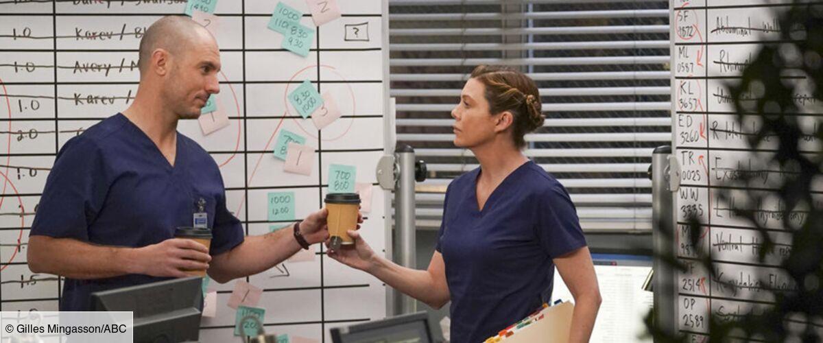 Grey's Anatomy (saison 16) : où en était-on dans les intrigues avant l'interruption sur TF1 ?