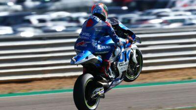 Programme TV MotoGP : à quelle heure et sur quelle chaîne suivre le Grand Prix de Teruel ?