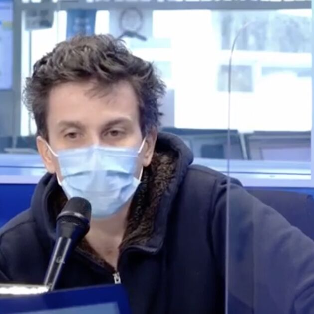 """Arnaud Tsamère séparé de Margot Laffite : """"Je suis en excellents termes avec elle"""" (VIDEO)"""