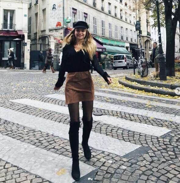 Ou faire un tour à Paris !