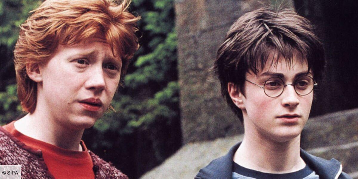 Harry Potter : méconnaissable, cet acteur de la saga a perdu beaucoup de poids (PHOTO) - Télé Loisirs.fr