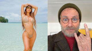 Instagram : Kim Kardashian en bikini pour ses 40 ans, coup de vieux pour Vianney... (PHOTOS)