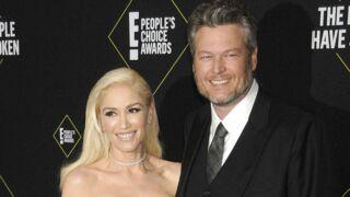 Gwen Stefani fiancée : son chéri Blake Shelton lui a fait sa demande en mariage (PHOTO)