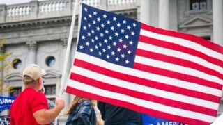 Election présidentielle américaine : où suivre les résultats sur les chaînes françaises ?