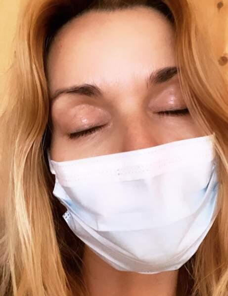 Néanmoins, cela ne n'empêche pas d'attraper la grippe.