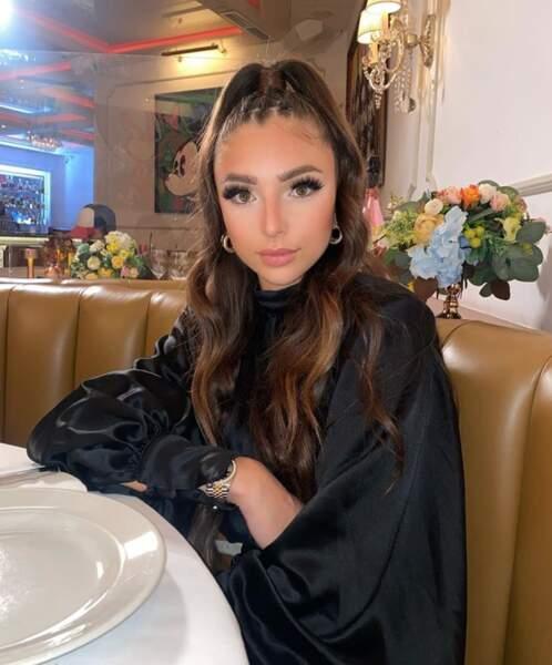 Allez, on vous laisse : Eva Queen nos attend pour dîner.
