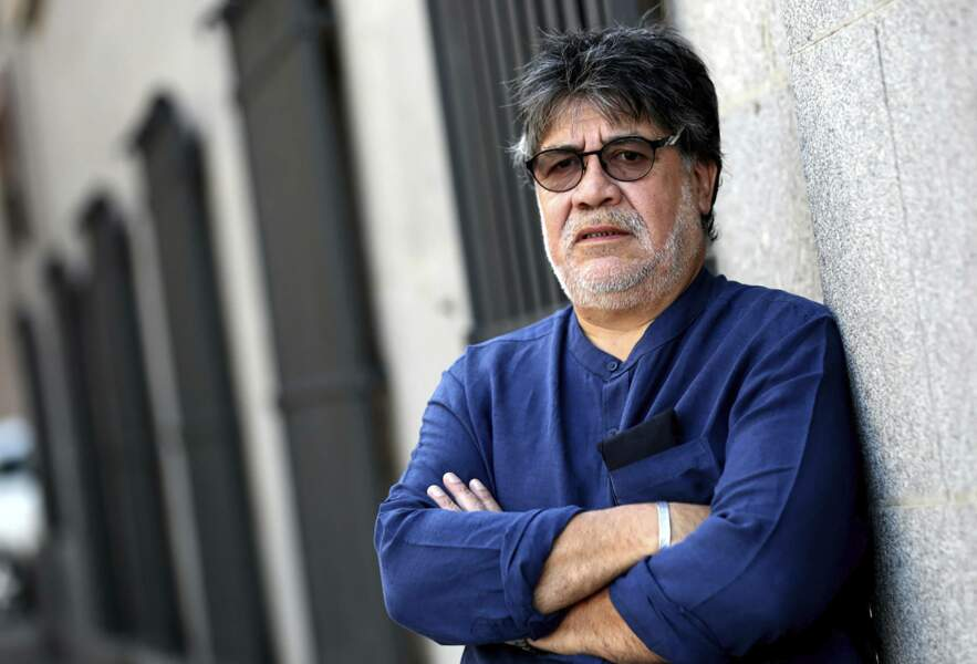 Luis Sepulveda, écrivain, disparu le 16 avril à 71 ans